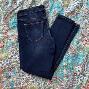 Mid Rise Skinny Jeans 👖